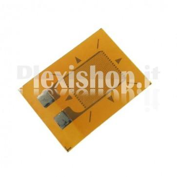 Sensore estensimetro a pellicola