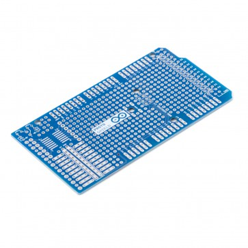Shield - MEGA Proto PCB Rev3
