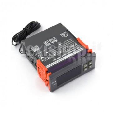 Termostato elettronico WH7016