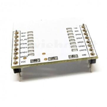 Adattatore DIP per ESP WIFI compatibile con ESP8266