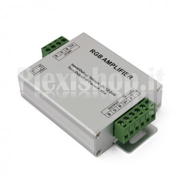 Amplificatore RGB 12~24V