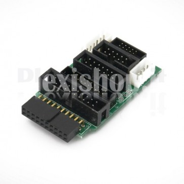 Modulo JTAG Adapter