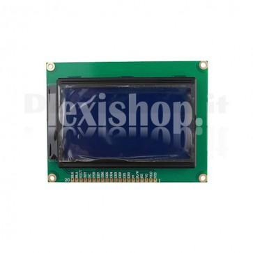 Modulo LCD12864