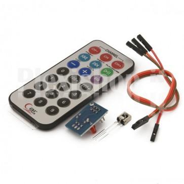 Modulo KIT di telecomando all'infrarosso