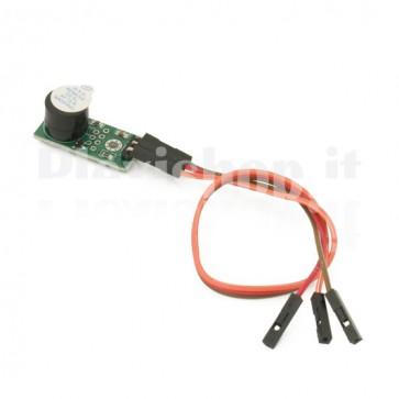 Buzzer per Arduino