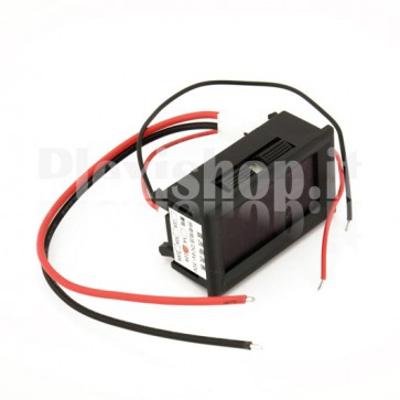 Amperometro digitale 0-9.9 Ampere