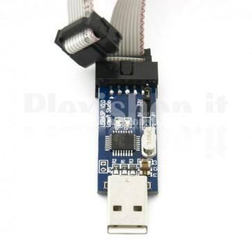 Modulo Programmatore AVR