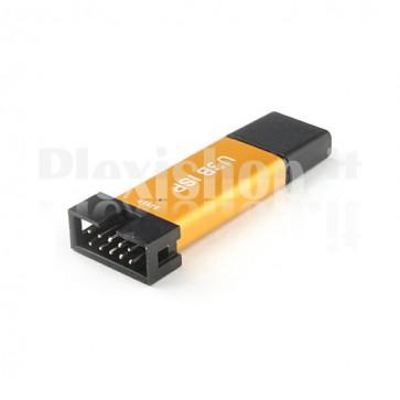 Modulo Programmatore USB su interfaccia SPI