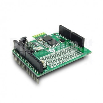 Arduino Shield Bluetooth V2.2