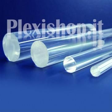 Barra Tonda Plexiglass Ø 25 mm