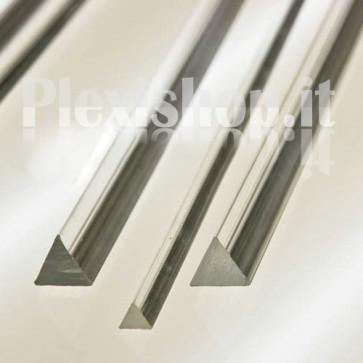 Barra Triangolare 8x8x8 mm