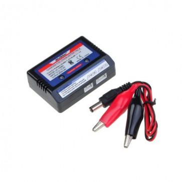 Caricabatteria per batterie al litio LK-1008D