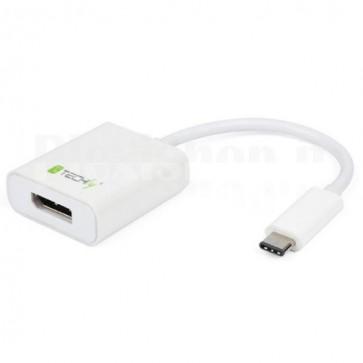 Cavo Convertitore Adattatore da USB-C M a Displayport F