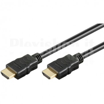Cavo High Speed HDMI con Ethernet