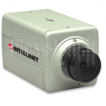 CCTV Box Camera fissa per interno