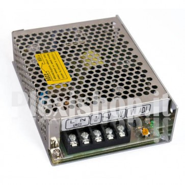 Alimentatore Switching 5 Volt - 60 Watt - 12 A