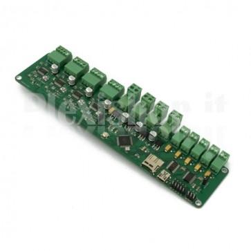 Circuito di controllo stampante 3D Heacent