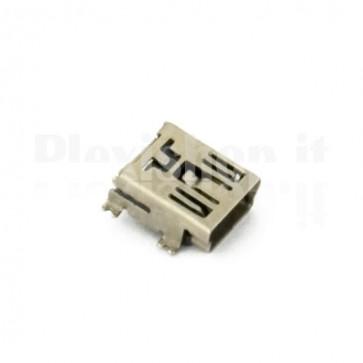 Connettore mini USB 5 Pin