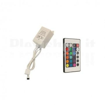 Controller RGB 24 Tasti