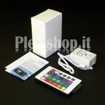 MIni Music Led Controller 6 A