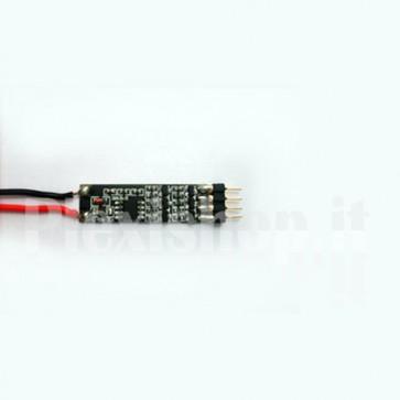 Controller RGB Miniaturizzato