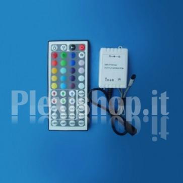 Controller RGB Wireless 44 Tasti