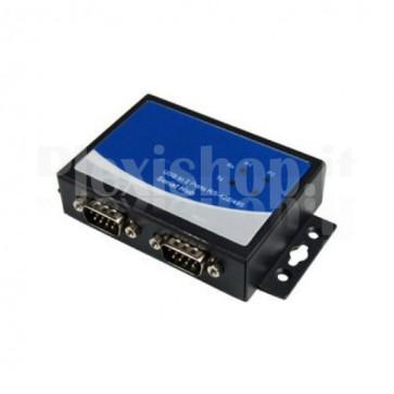 Convertitore USB a seriale RS 422/485 2 porte