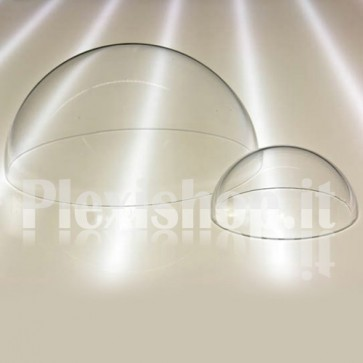 Cupola in plexiglass da 1000 mm