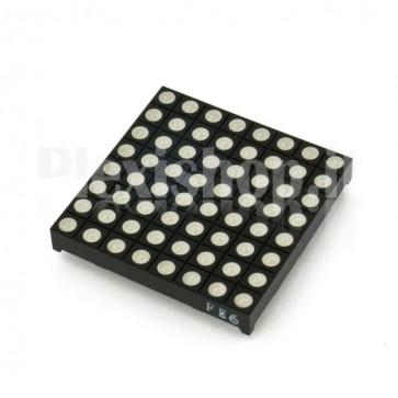 Dispaly RGB 8X8 dot