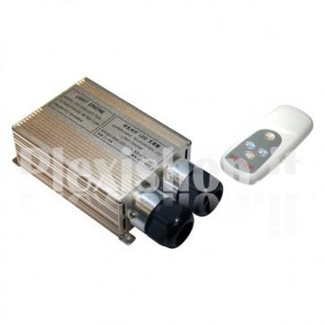 Proiettore per Fibre Ottiche - 2x16 W