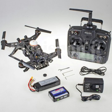 Drone Walkera Runner 250 (FPV Version)