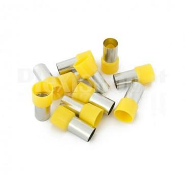 Puntale boccola singolo a crimpare - E70-20