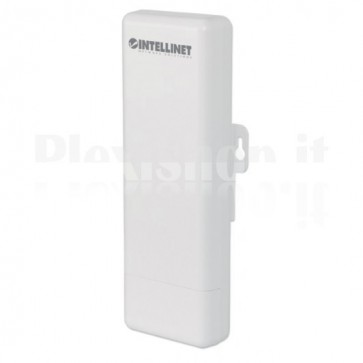 Extender / Access point con antenna integrata 12dBi da esterno