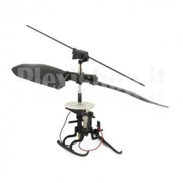 Gruppo Riduttore Elicottero