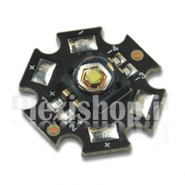Led 1 Watt Infrarosso
