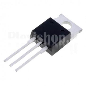 Transistor IRF540