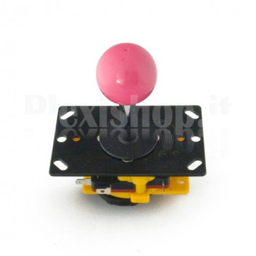 Joystick meccanico con leva corta