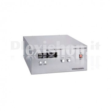 Alimentatore Variabile Digitale ad Alta Potenza 0-30V/0-300A