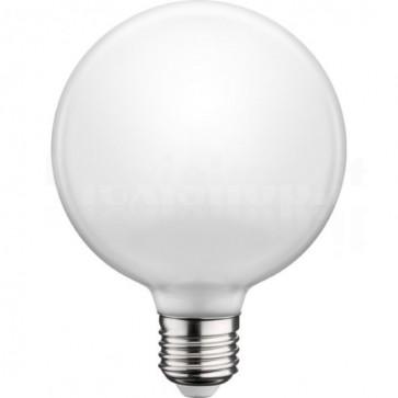 Lampada a LED E27 9W 806 Lumen Bianco Caldo, Classe A+