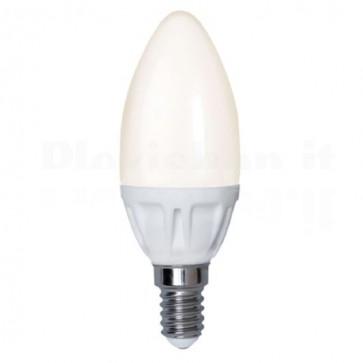 Lampada LED Candela E14 Bianco Caldo 3.2W Classe A+