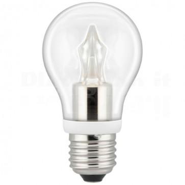 Lampada LED E27 3,5W 210 Lumen Dimmerabile, Classe A+