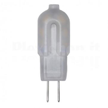 Lampada LED G4 Bianco Caldo 1,2W Classe A++