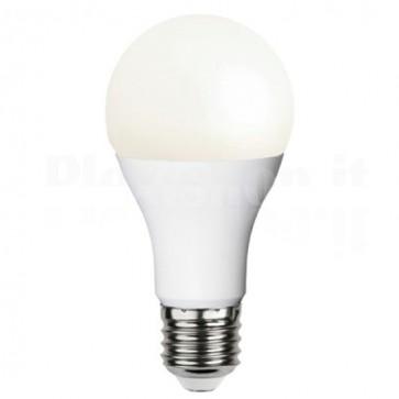 Lampada LED Globo E27 Bianco Caldo 15W Classe A+