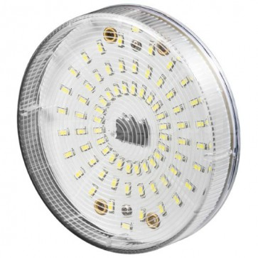 Lampada LED SMD GX53 4,5W 320 Lumen Bianco Caldo, Classe A+