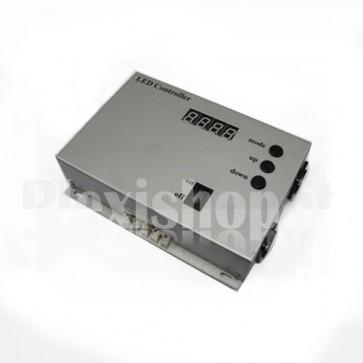 Controller DMX RGB Professionale