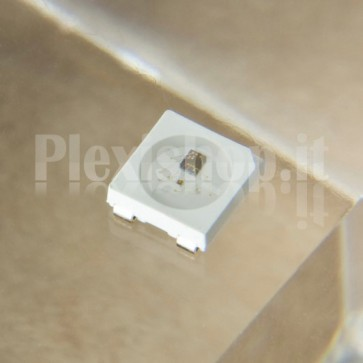 LED rgb smd indirizzabile WS2812