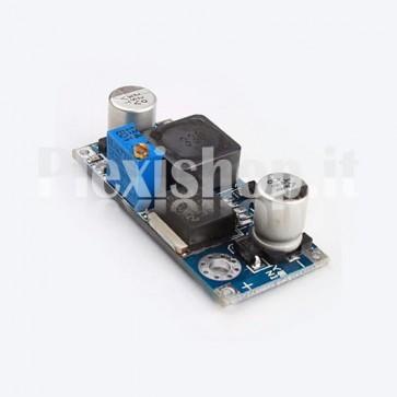 Regolatore switching DC-DC regolabile 1.25-37Vcc 2A