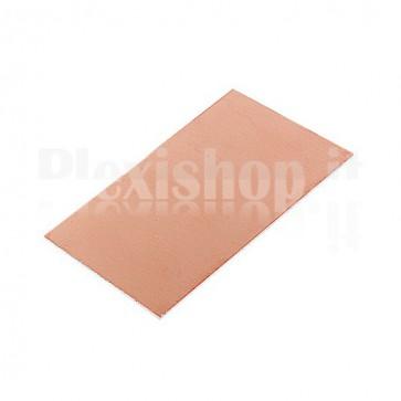 Piastra ramata doppio lato 100x150 mm