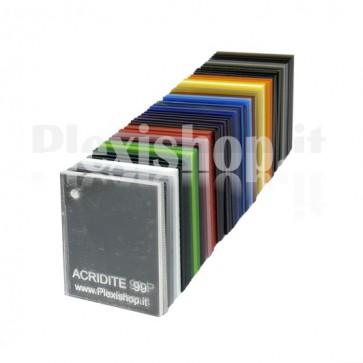 Mazzetta Colori Plexiglass