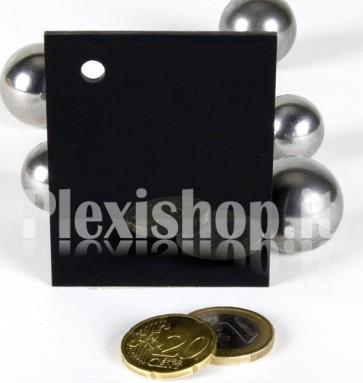 1mq Sfridi Prima Scelta - Plexiglass Nero 10mm
